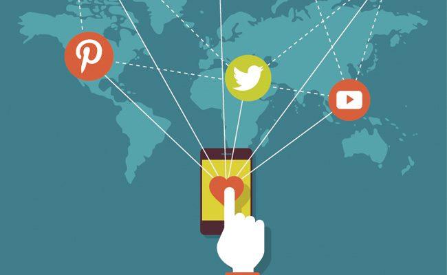 mensurar os resultados em redes sociais