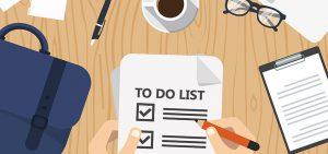 6 dicas sobre planejamento