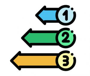 passos para proposta