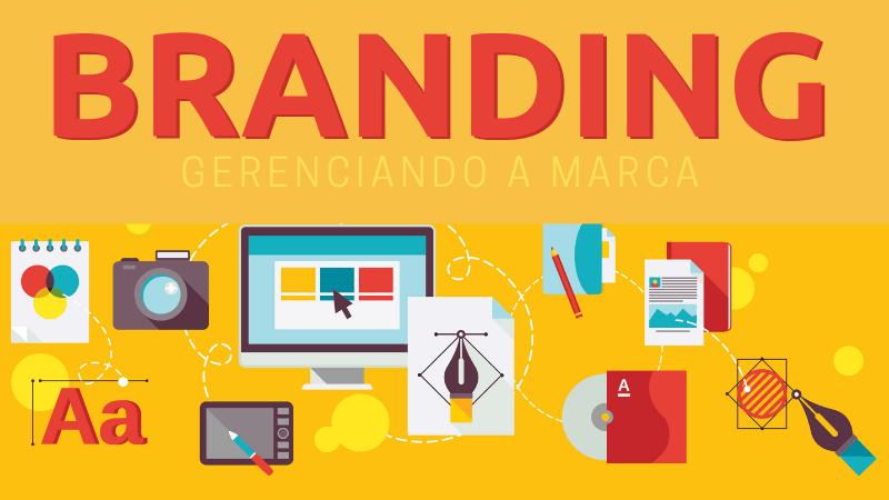 branding gerenciando a marca