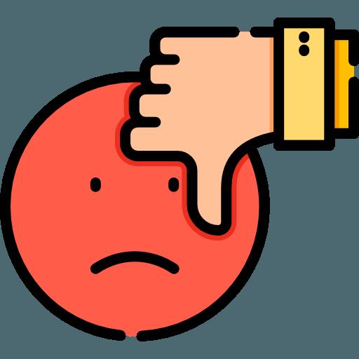 uso ruim de ferramentas de automação