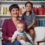 Cristina Luckner - UX Writer